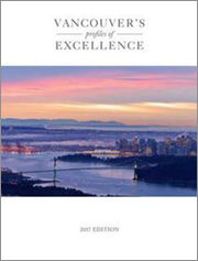 Vancouver Profiles of Excellence